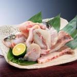 【追加用】国内産高級とらふぐの鍋用アラと切り身(3~4人前)